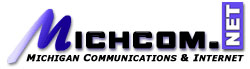 Michcom.net - Michigan Communications & Internet